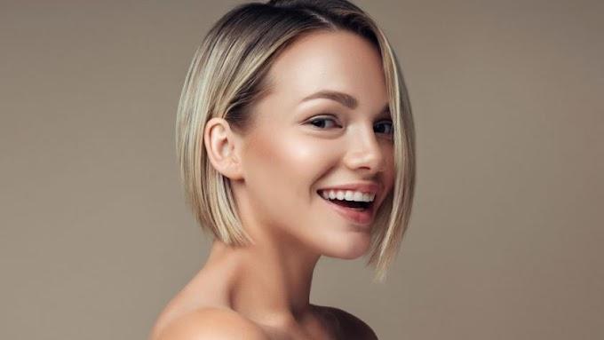Coiffure Cheveux Courts Pour Femme De 70 Ans