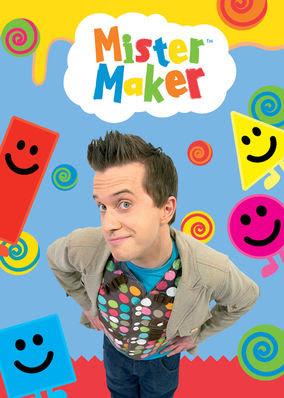 Mister Maker - Season 3