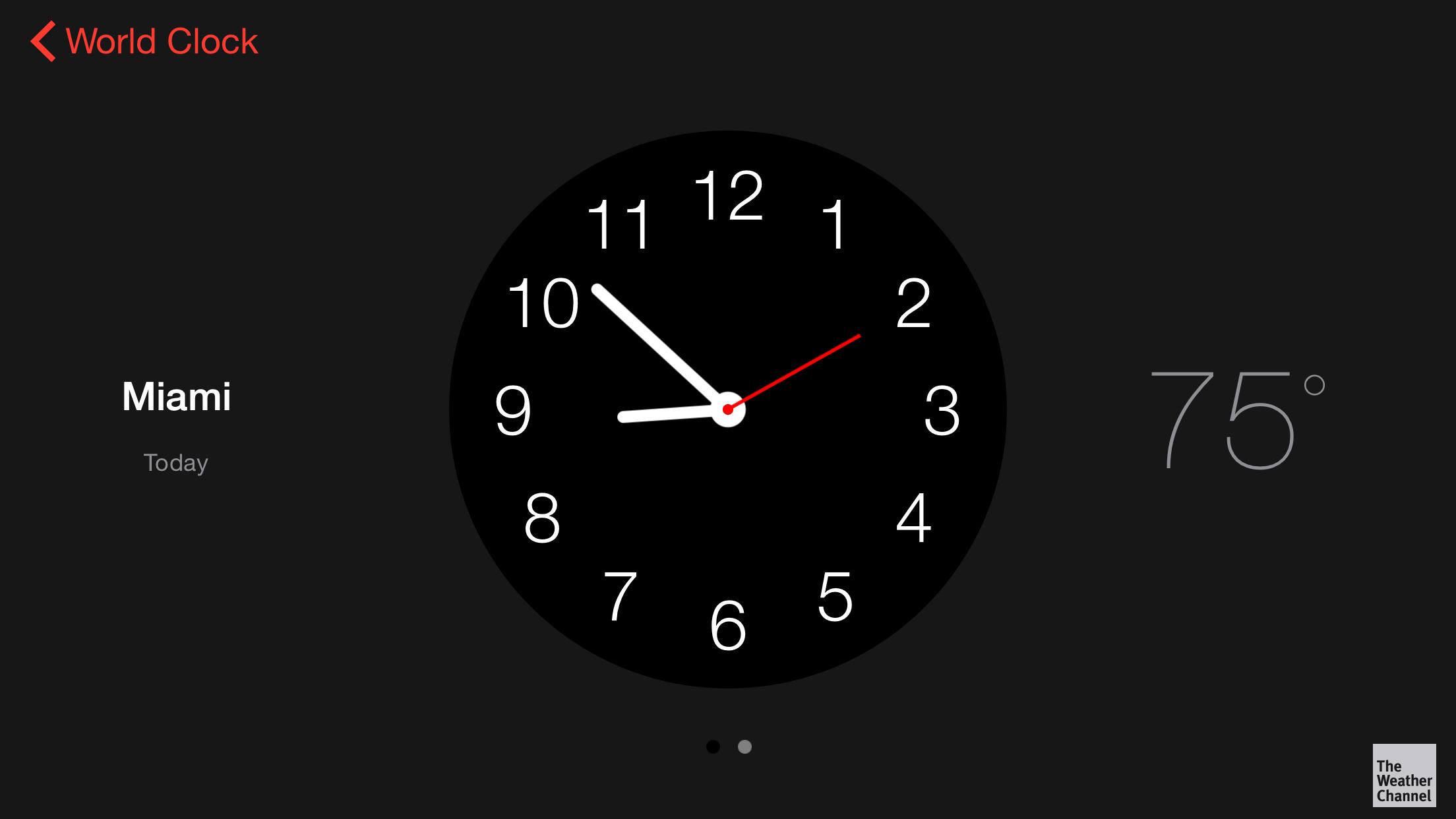 Живые Обои На Андроид Часы Бесплатно