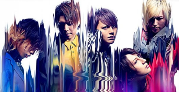Alice Nine to Go on First Asia Tour and Reveals Details on New Single