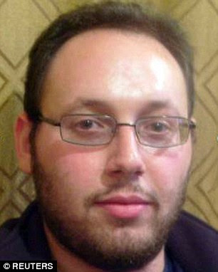 Victim: American journalist Steven Sotloff was also killed by 'Jihadi John'. Tonight, his family said they were 'relieved' his identity had been revealed
