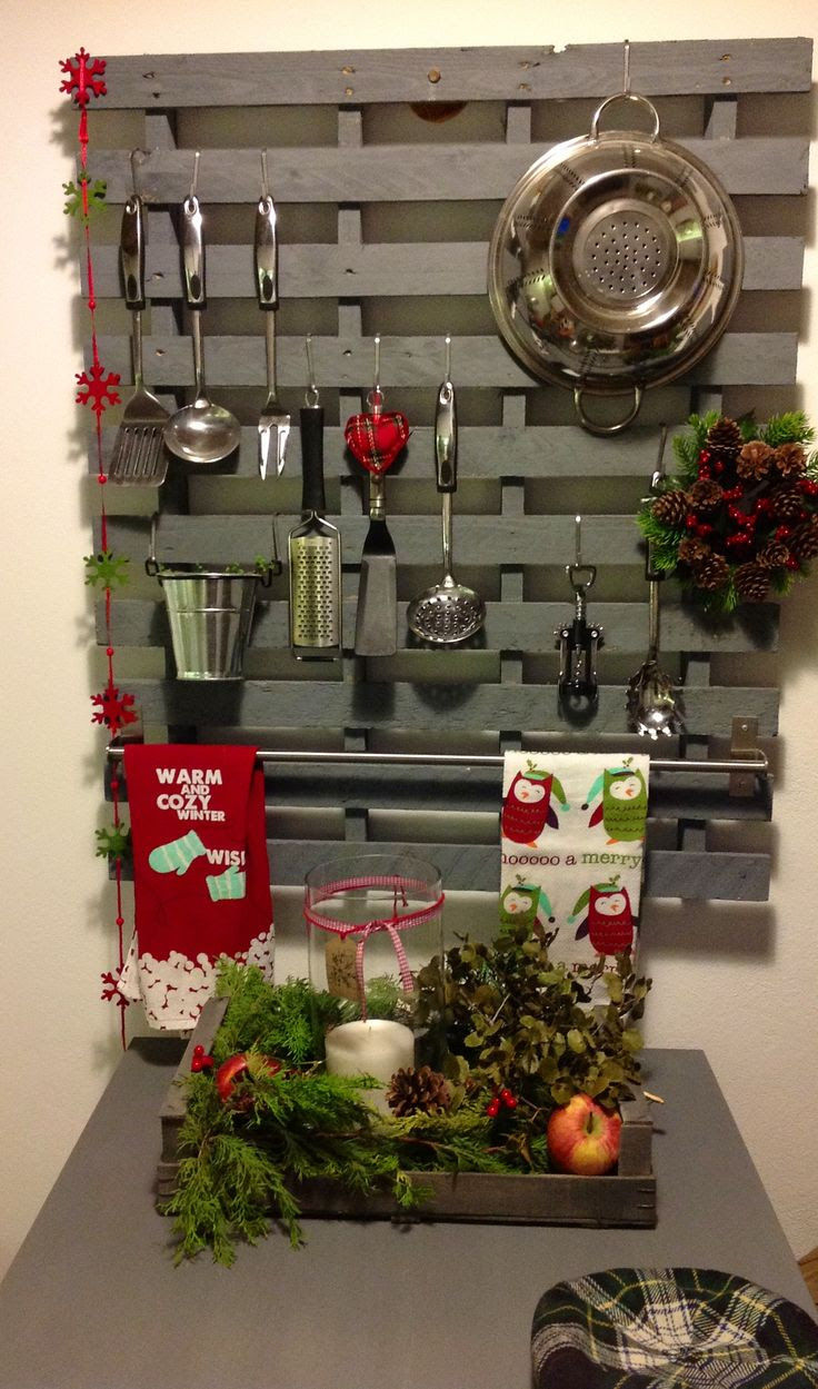 #PALLET in the Kitchen - http://dunway.info/pallets/index.html