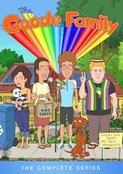 The Goode Family - The Complete Series