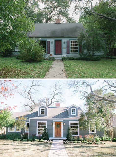 fixer upper exterior house colors home exterior