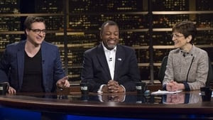 Real Time with Bill Maher Season 16 : Episode 9