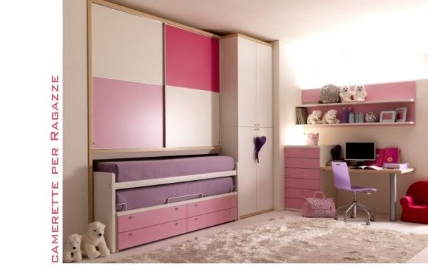 Casa immobiliare accessori camere per ragazze ikea for Quanto comprare una casa con 2 camere da letto