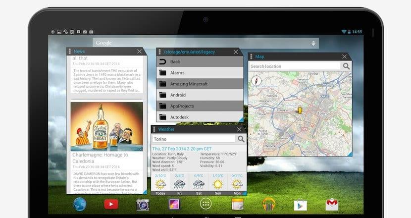 multitasking Android Cómo mejorar el multitasking en cualquier dispositivo Android