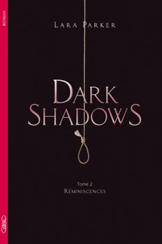 Couverture Dark Shadows, tome 2 : Réminiscences