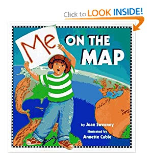 Me on the Map
