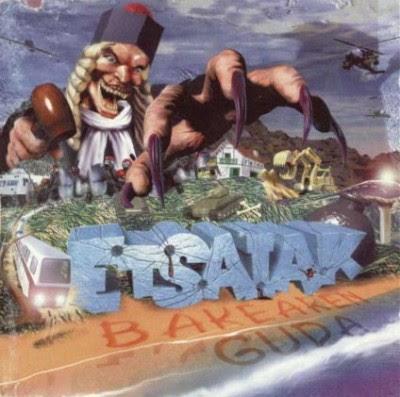 Etsaiak - 1997 - Bakearen guda