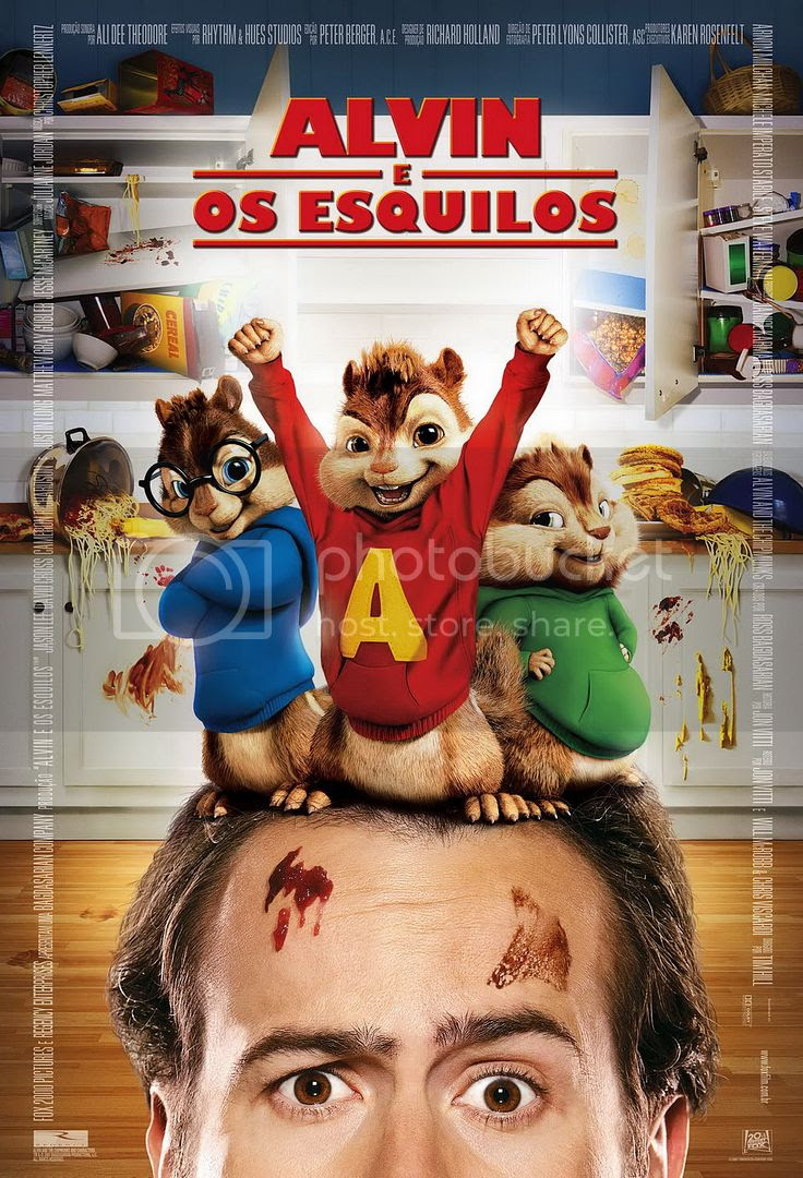 Moviewall Movie Posters Wallpapers Trailers Alvin And The