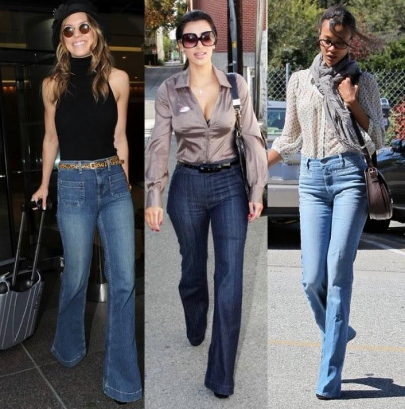 5 Kesalahan Apabila Membasuh Seluar Jeans