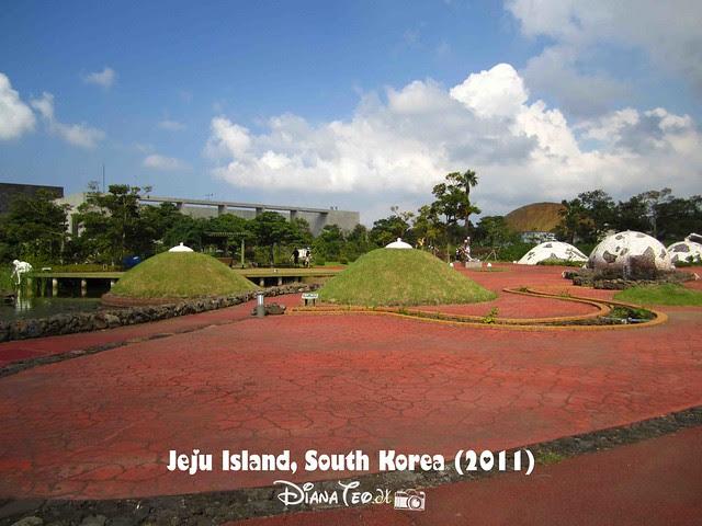 Jeju Love Land 07