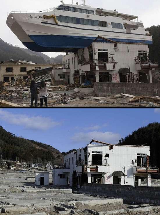 Ιαπωνία 11 μήνες μετά το Τσουνάμι (5)