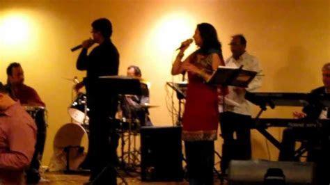 Pre wedding Garba   Live Indian Bollywood and Garba Music
