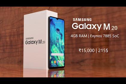 Samsung Galaxy M10 Mobile Wallpaper