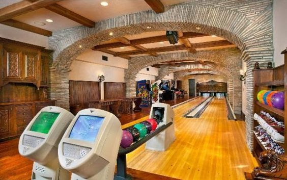 bowling alley designs 12