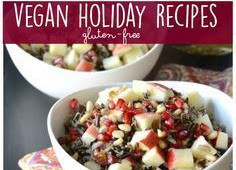 Vegan Recipes Christmas