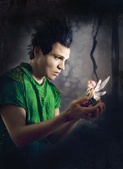 Peter Pan, kuva 1