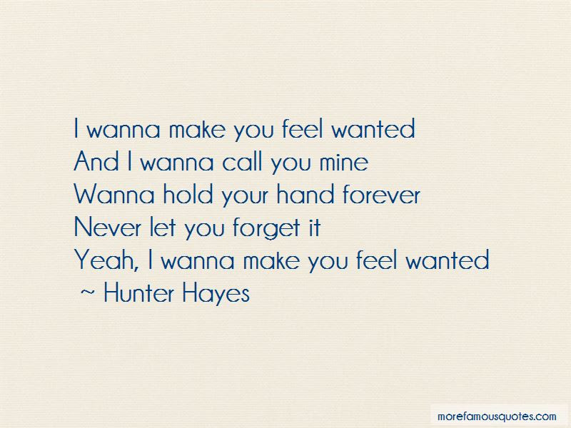 Wanna Hold Your Hand Quotes Top 5 Quotes About Wanna Hold Your Hand