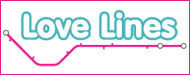 Lovelines - New Dating site for commuters