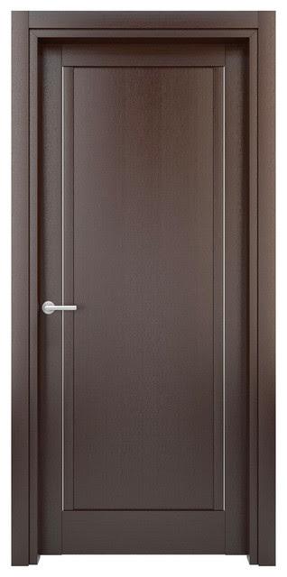 wooden door design colour  | 616 x 1500