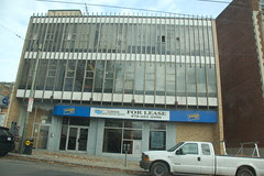 Former Blockbuster Video store, Chestnut Hill MA