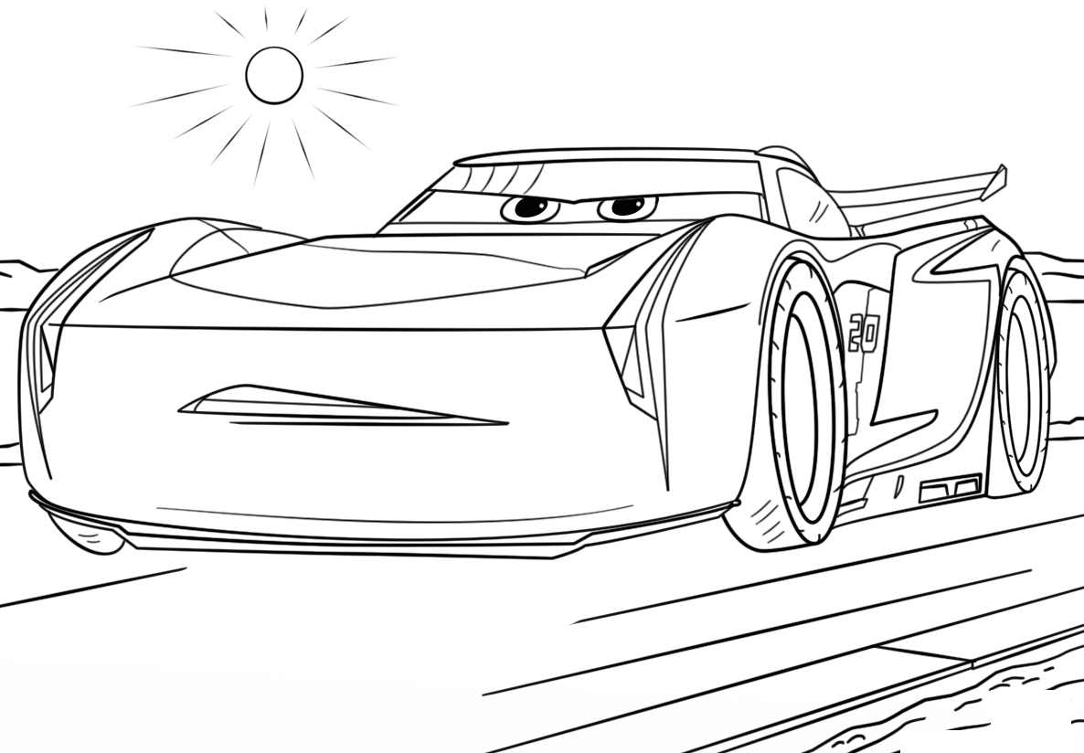 Top Disney Cars Mater Coloring Pages Top Free Printable Coloring