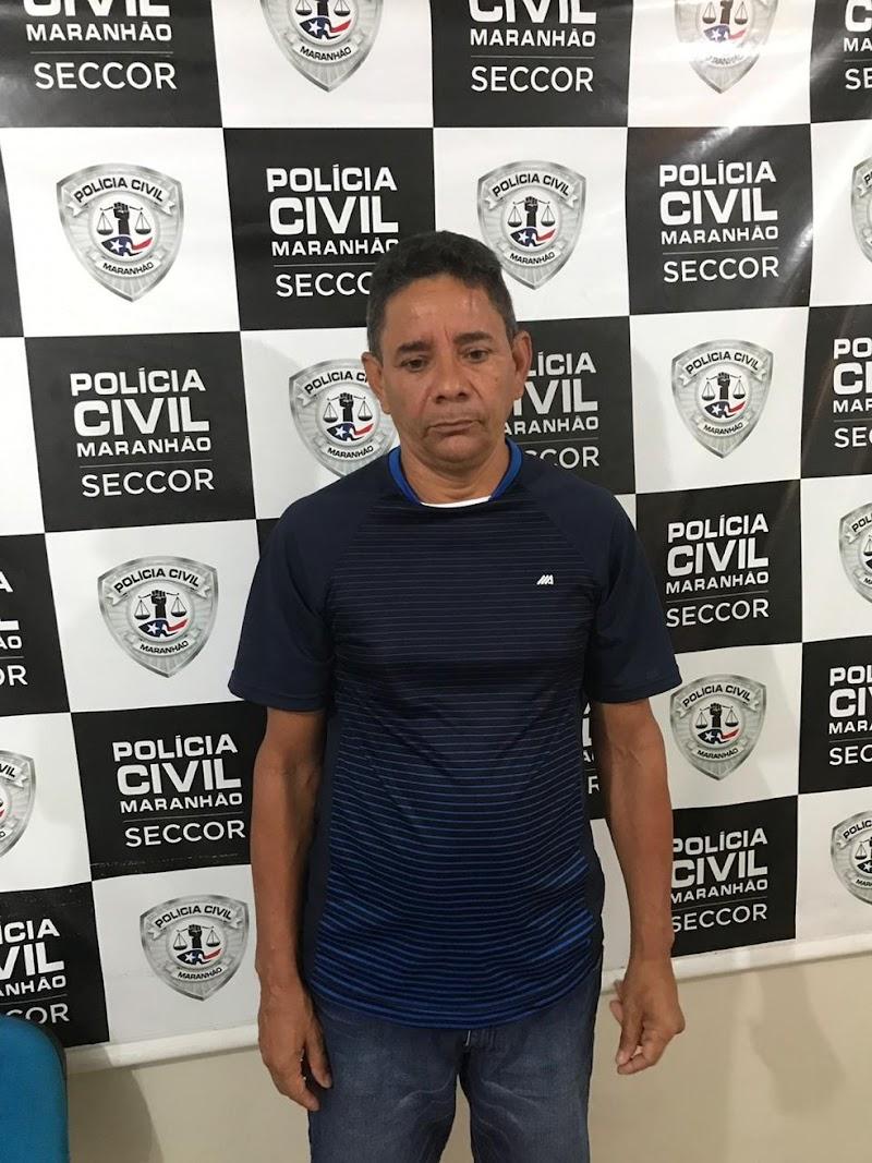 Funcionário público é preso suspeito de corrupção em São Luís