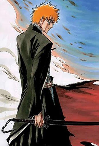 Ichigo Kurosaki Vs Ghost Rider Comics Vs Manga Bleach Amino