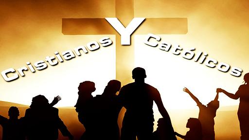 Cambio verdadero: subir bajando - conversión cristianos católicos