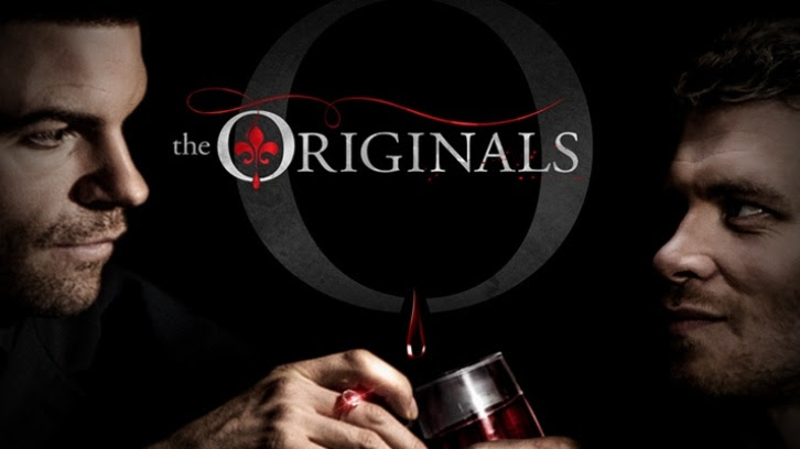 The Originals - Episode 5.10 - 5.11 - Titles Revealed