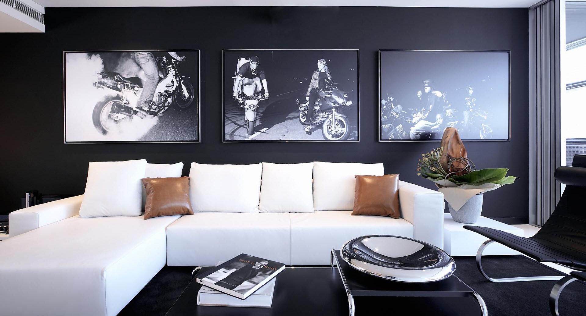 small apartment interior design sydney