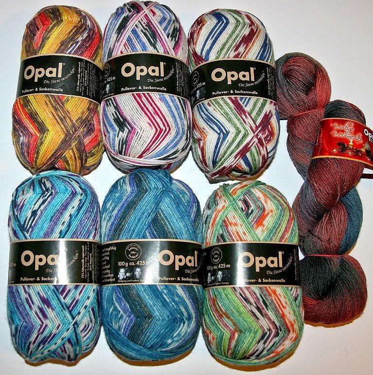 Ulli's Blog: Opal Abo Dezember 2010