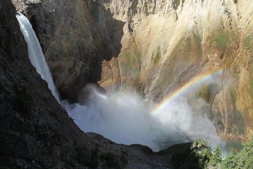 Yellowstone with Pa 180