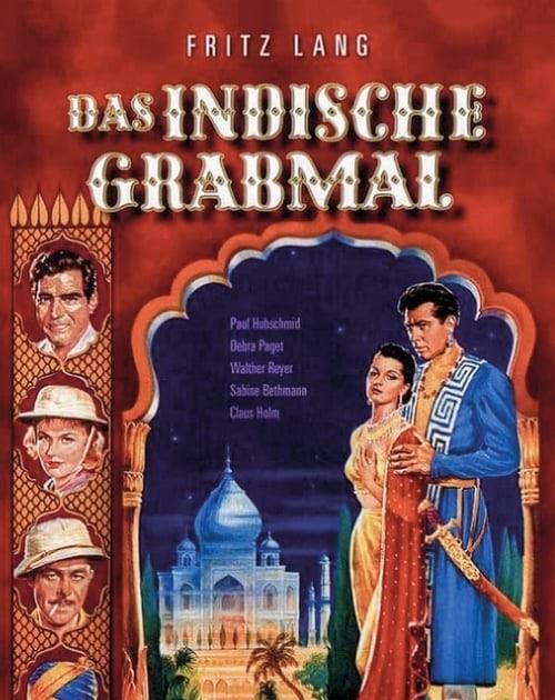 [Das indische Grabmal] Ganzer Film [1959] Stream Deutsch