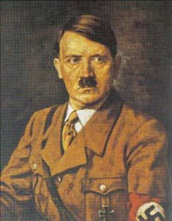 Adolfo Hitler (Nostradamus)