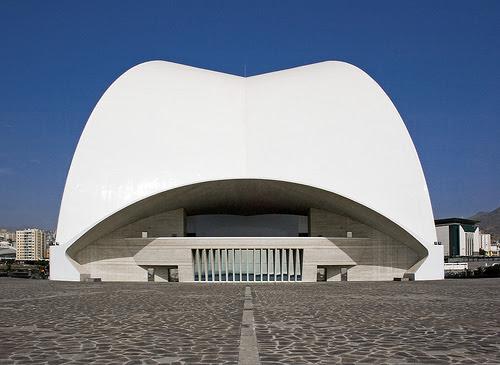 Tenerife Concert Hall, by jmhdezhdez.com