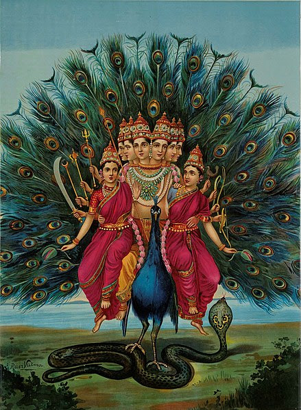File:Murugan by Raja Ravi Varma.jpg