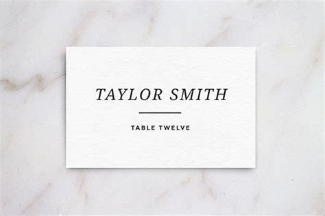 Name Card Templates   17  Free Printable Word, PDF, PSD
