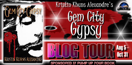Gem City Gypsy banner