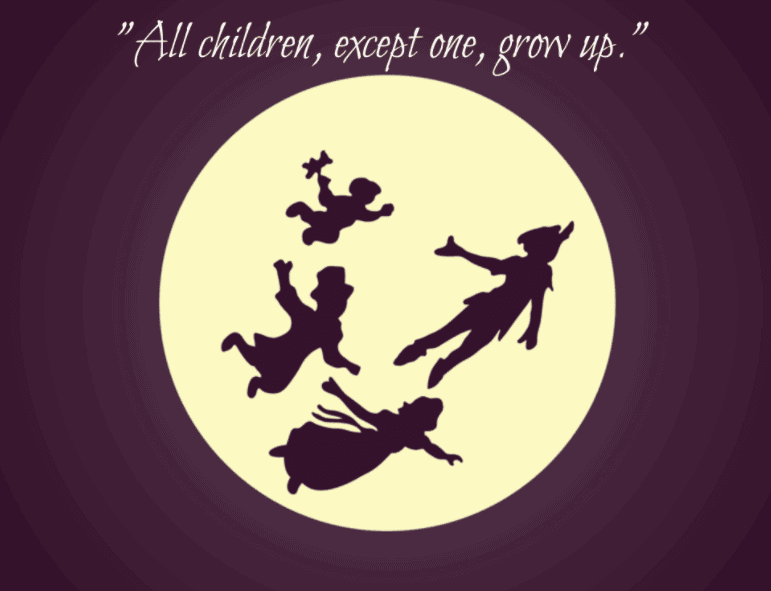 40 Best Peter Pan Quotes With Images