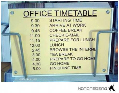Quotes About Office Work 100 Quotes