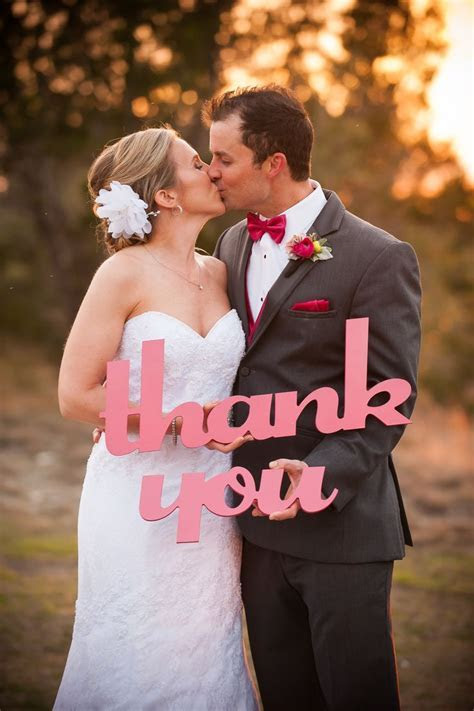 17 Best ideas about Wedding Thank You on Pinterest