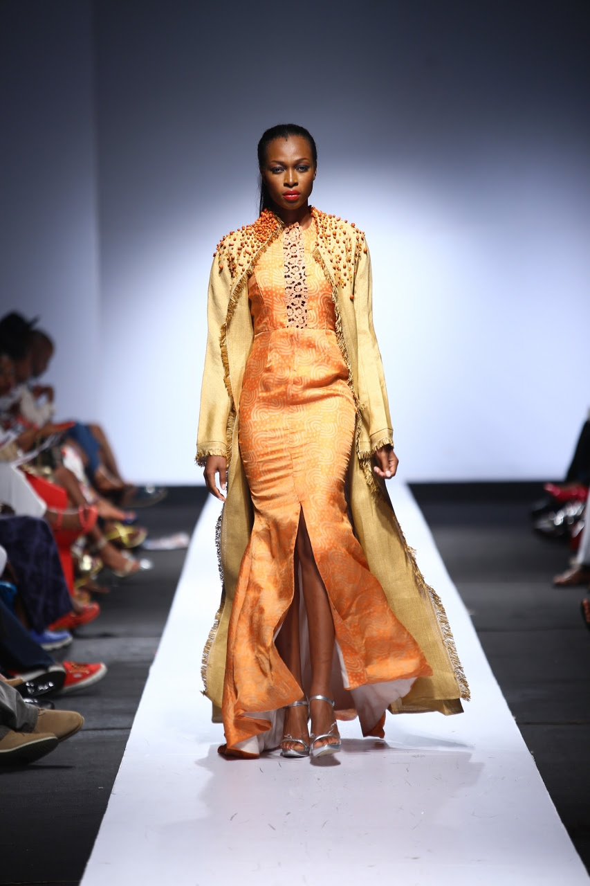 Heineken Lagos Fashion & Design Week 2015 Ade Bakare Collection - BellaNaija - October 20150029