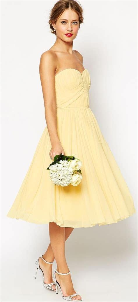 2017 Wedding Color Trend: Yellow & Grey