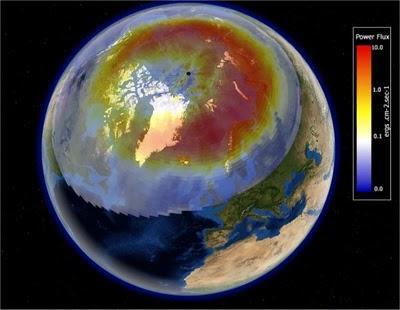 ¿Qué hacer en caso de que ocurriese una tormenta solar?