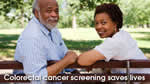 eCard: Colorectal cancer