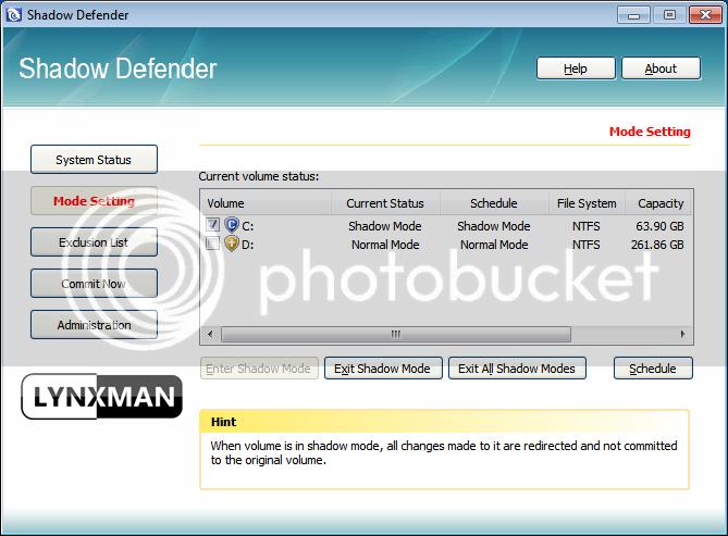 برنامج Shadow Defender لتجميد النظام 6-5.png