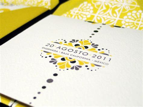 Mexican Tile Inspired 50th Wedding Anniversary Party